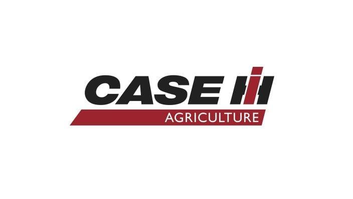 Case IH logo