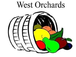 West Orchards