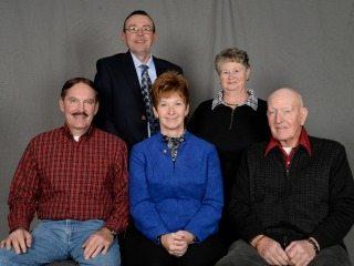 Representing Monroe County Farm Bureau