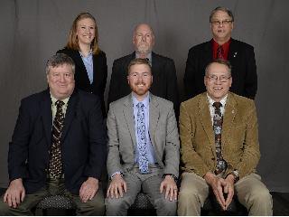 2014 Voting Delegates