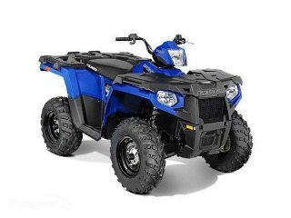 2015 Polaris Sportsman ETX