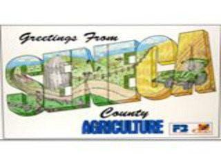 Seneca County Ag