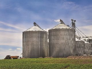 GrainBins