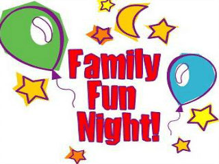 Family Fun Night!