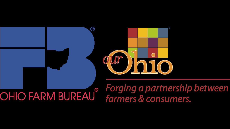 Farm Bureau and Our Ohio Logo