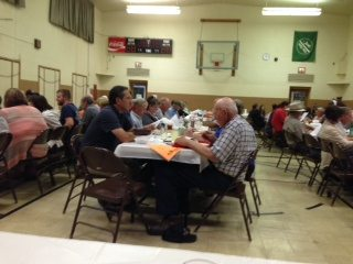 Monroe County Farm Bureau Annual Meeting