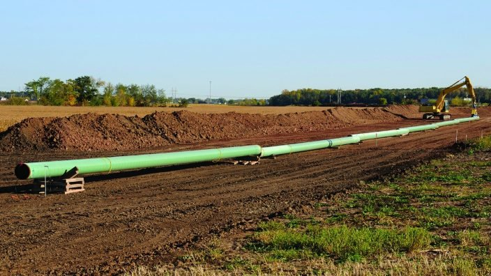 PipelineEasement