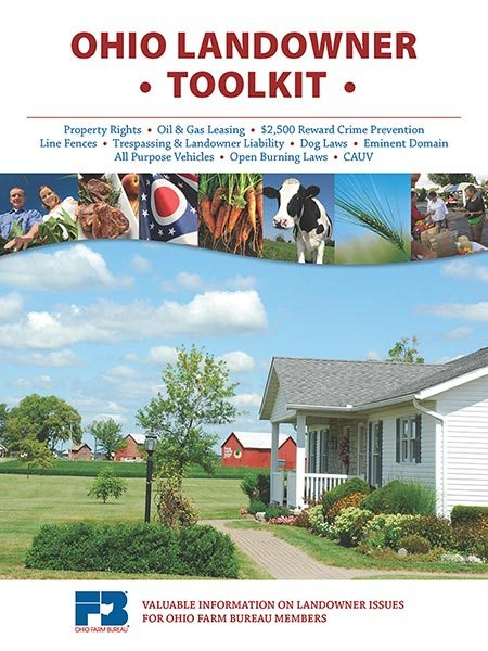 Landowner Toolkit cover page