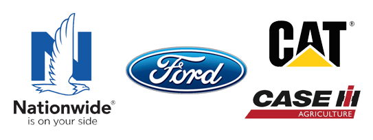 Members save with Nationwide, Ford, CAT, Case IH and more