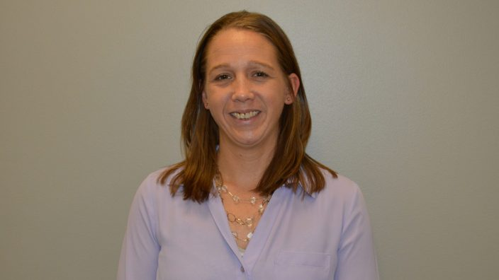 Jennifer Carle, Ohio Farm Bureau staff accountant