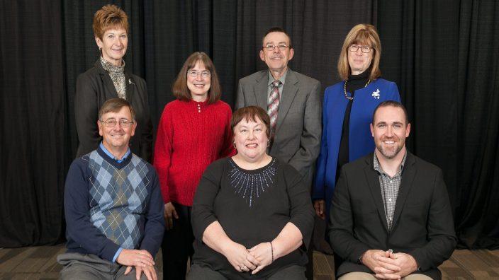Belmont delegates 2015