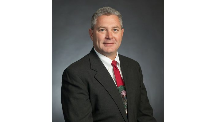 OFBF President Steve Hirsch
