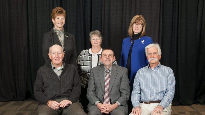 Monroe delegates 2015