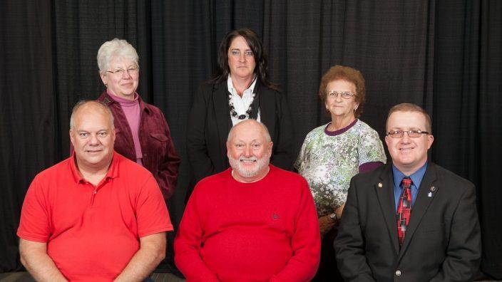 Montgomery Delegates 2015