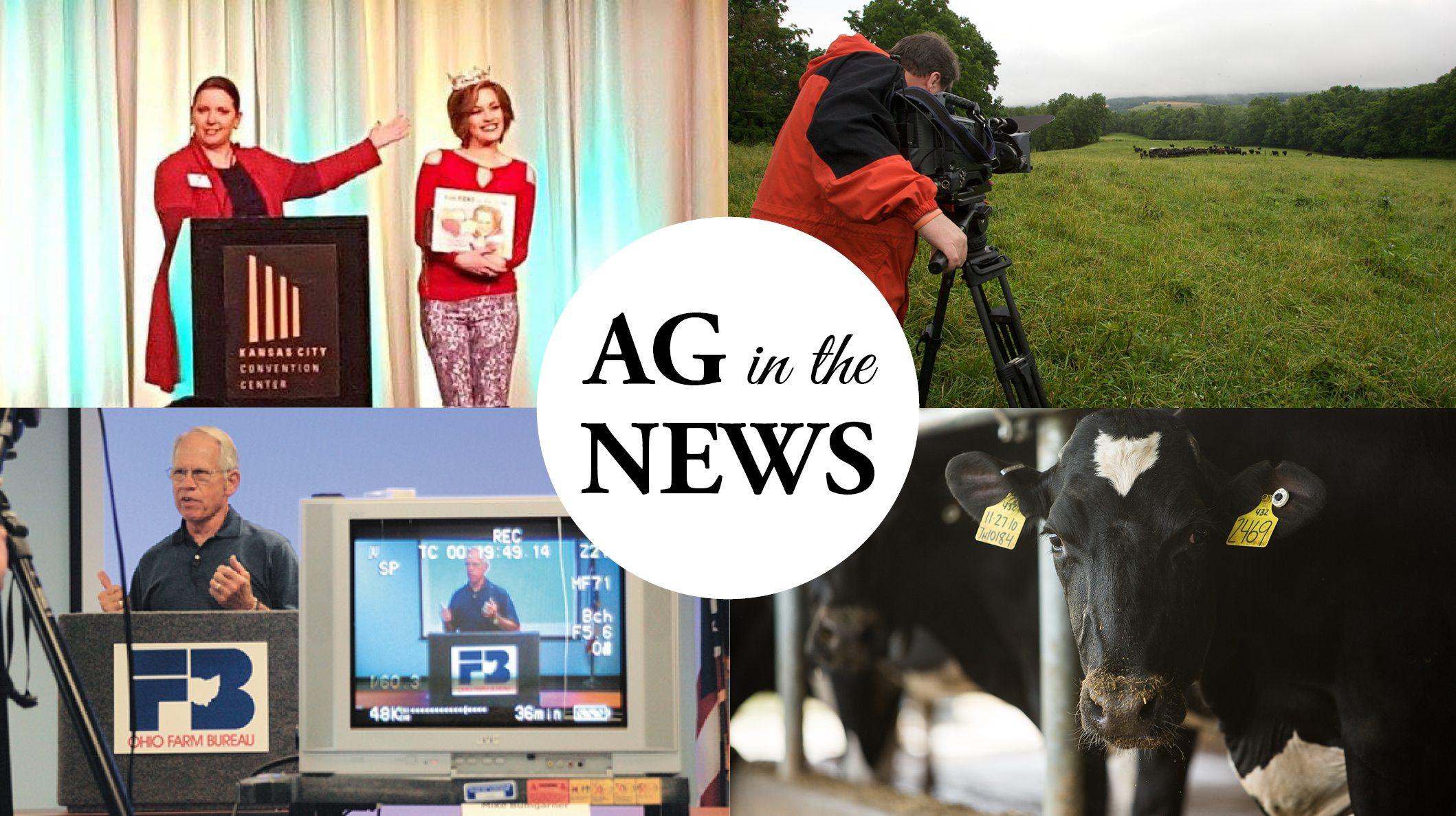 ohio farm essay contest
