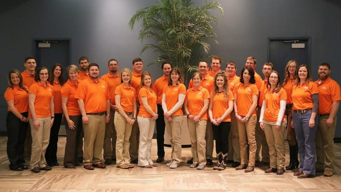 young-ag-professionals-at-young-farmers-ranchers-conference