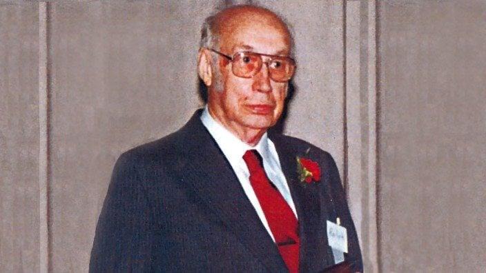 RalphGrimshaw