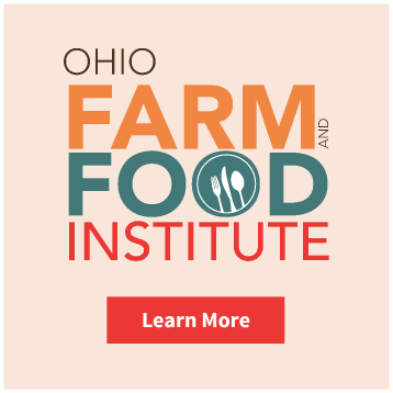 Ohio Farm and Food Institute Logo