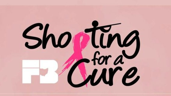 Shooting for a Cure