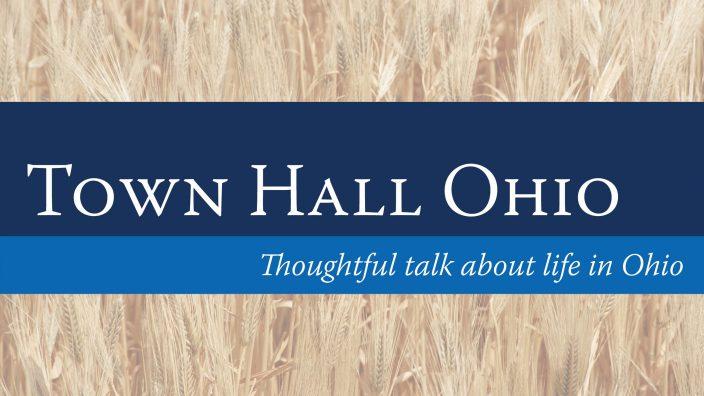 Town Hall Ohio
