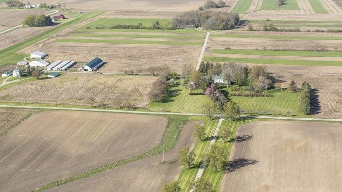 Clinton_County_Farmland