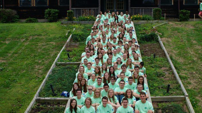 2015 Ohio FFA Leadership Conference