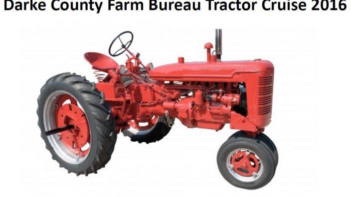 tractorcruise