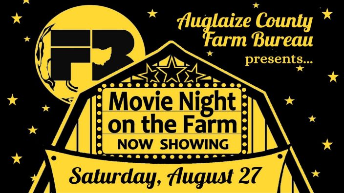 Auglaize Movie Night