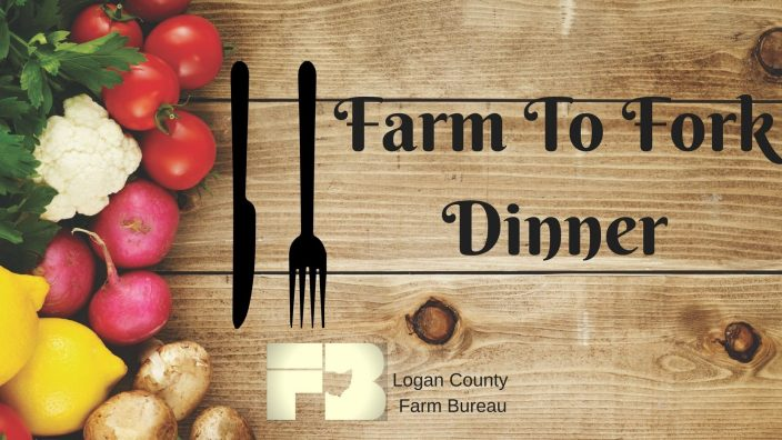 Farm To ForkDINNER