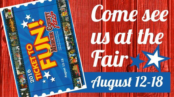 Mercer Fair