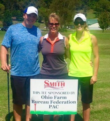 Ryan Smith Golf Outing- 1