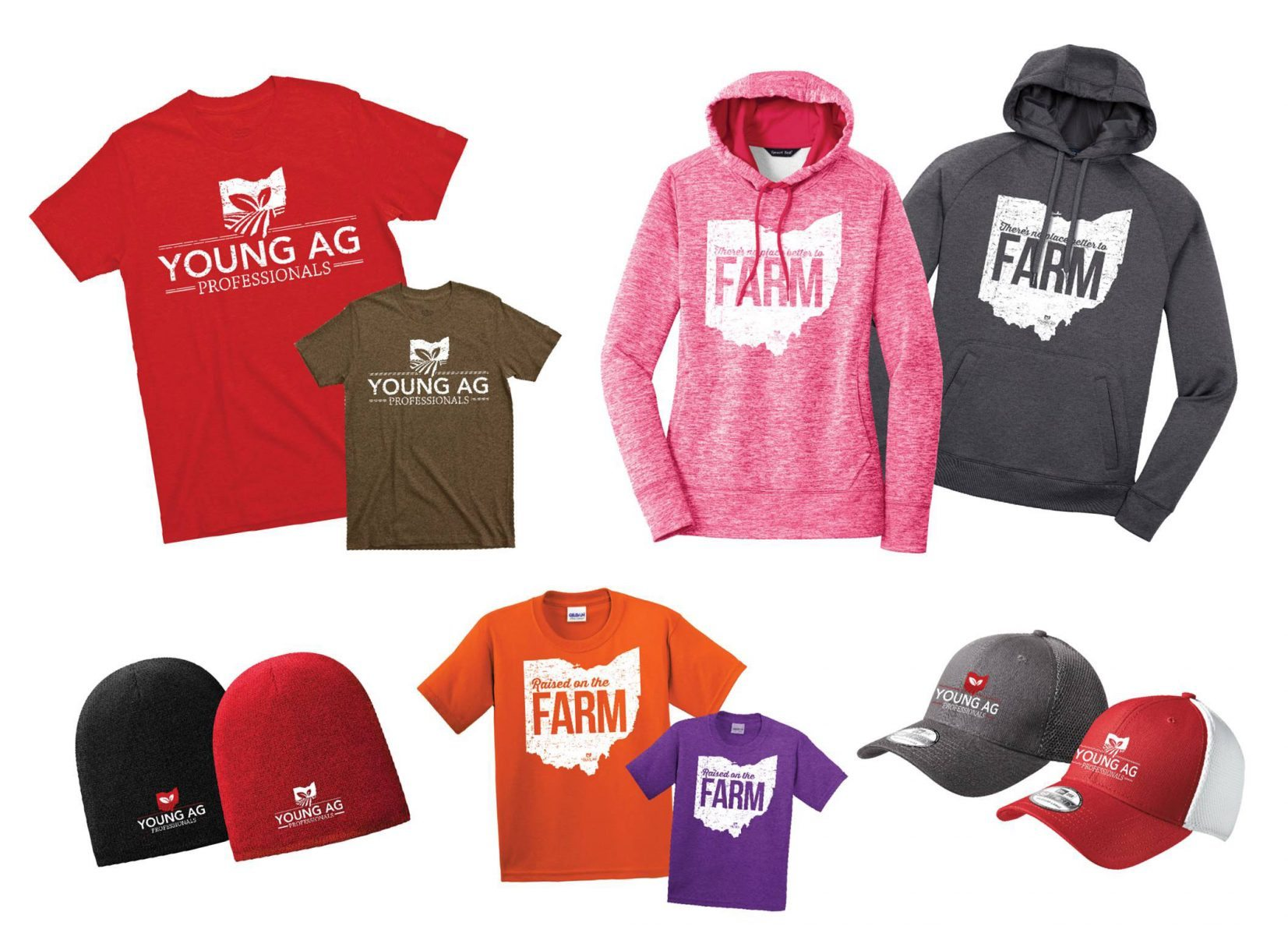 YAP Merchandise