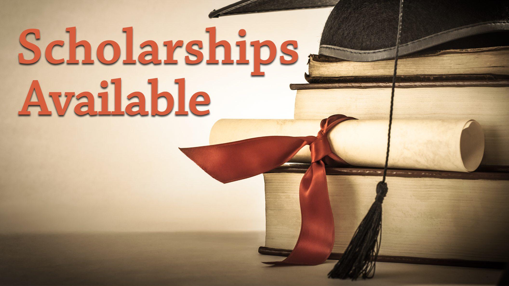 Two 500 Adams County Farm Bureau Scholarships Available