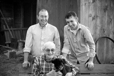 Heil Family, Hardin County