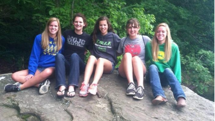 richland-2014-ffa-camp-attendees