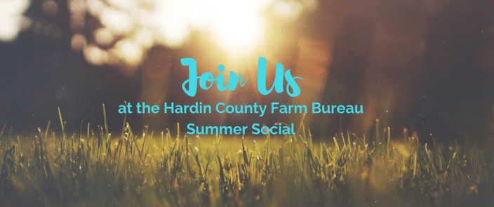 hardin county farm bureau summer social ohio farm bureau. Black Bedroom Furniture Sets. Home Design Ideas