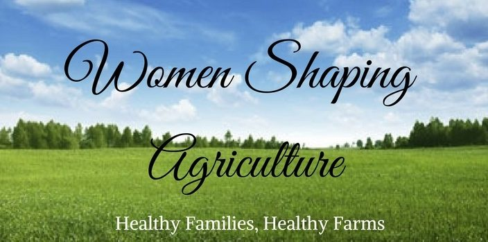 women-shaping-agrilculture-banner