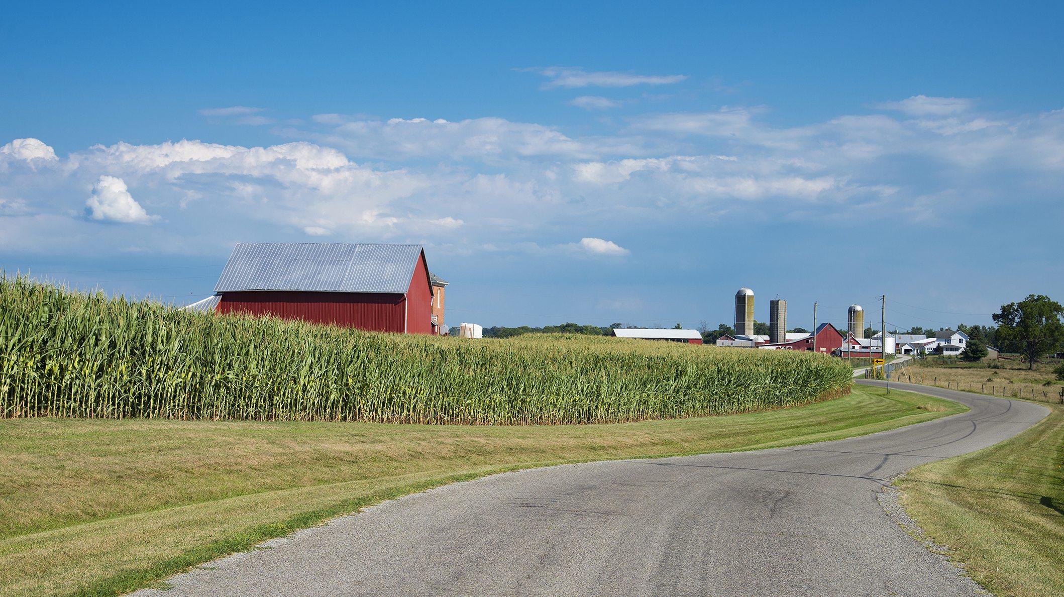 Farm Family And Home Madison Ohio