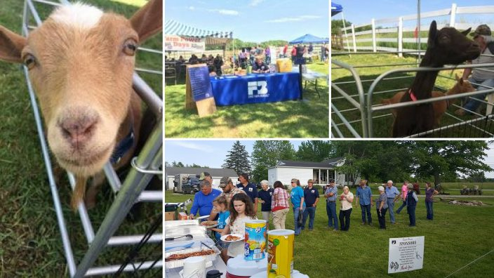 Lake County Farm Bureau Farm Power Days