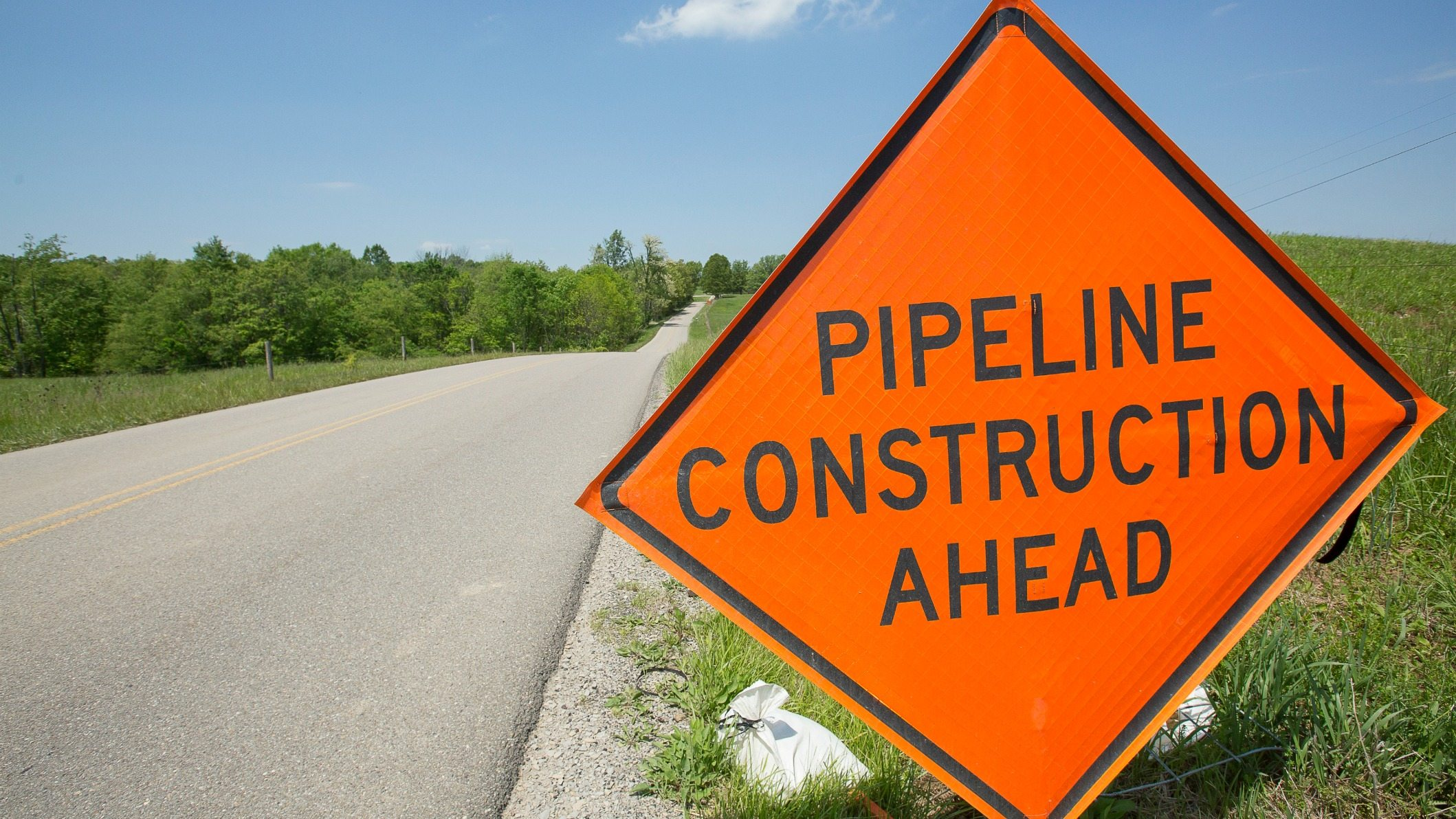 farmers concerns grow as pipeline construction progresses ohio farm bureau. Black Bedroom Furniture Sets. Home Design Ideas