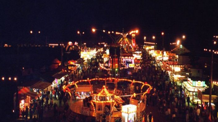 richland-county-fair-midway-at-night