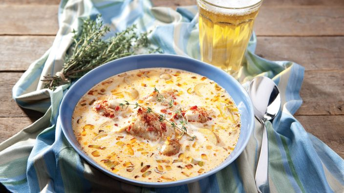 smoky-walleye-chowder