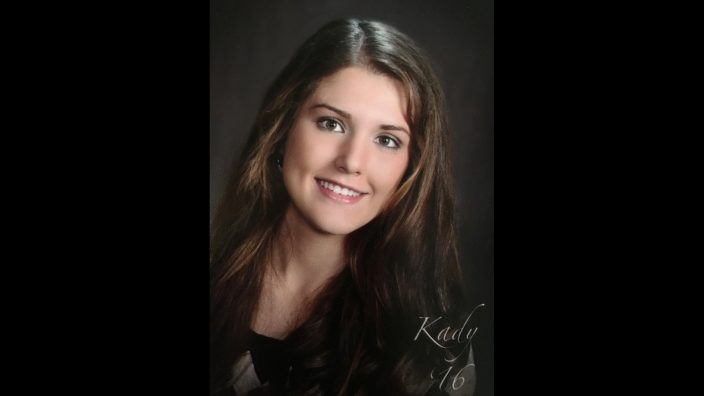 Kady Davis