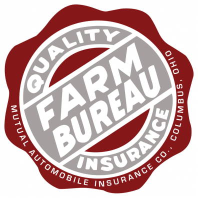 Farm Bureau Mutual Automobile Insurance logo from 1926