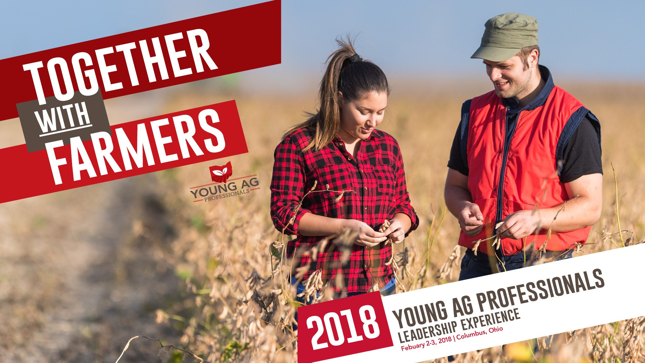 Young Ag Professionals Leadership Experience