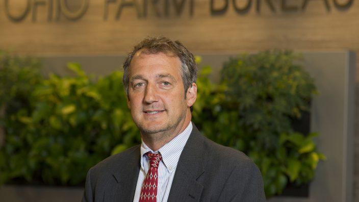 Bill Patterson - Board of Trustees 2017