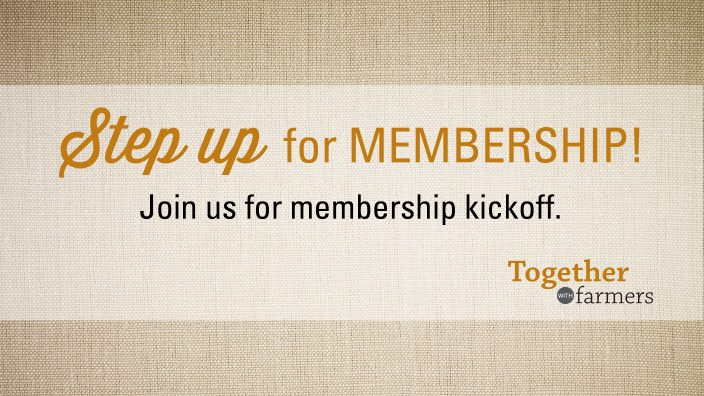 StepUpForMembership-Collateral