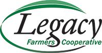 Legacy Farmers Cooperative Logo