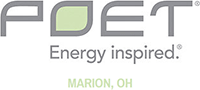 POET Marion, OH Logo