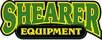 Shearer Equipment Logo